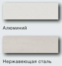 Материл дверных ручек