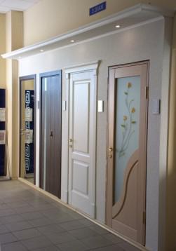 входный двери в квартиру