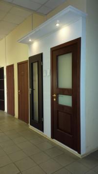 Двери Домодедово