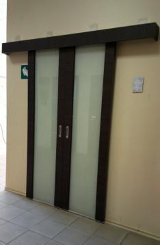 сдвижные двери Домодедово