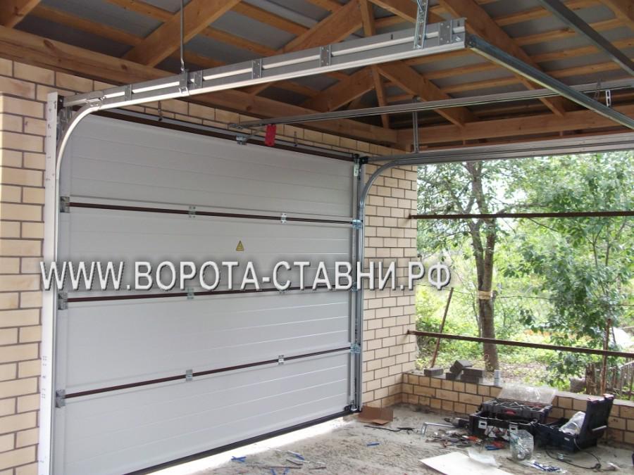 ворота Подольск
