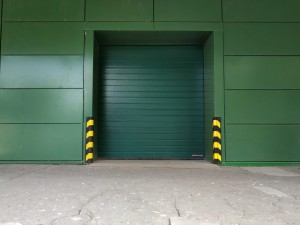 промышленные ворота домодедово Херманн